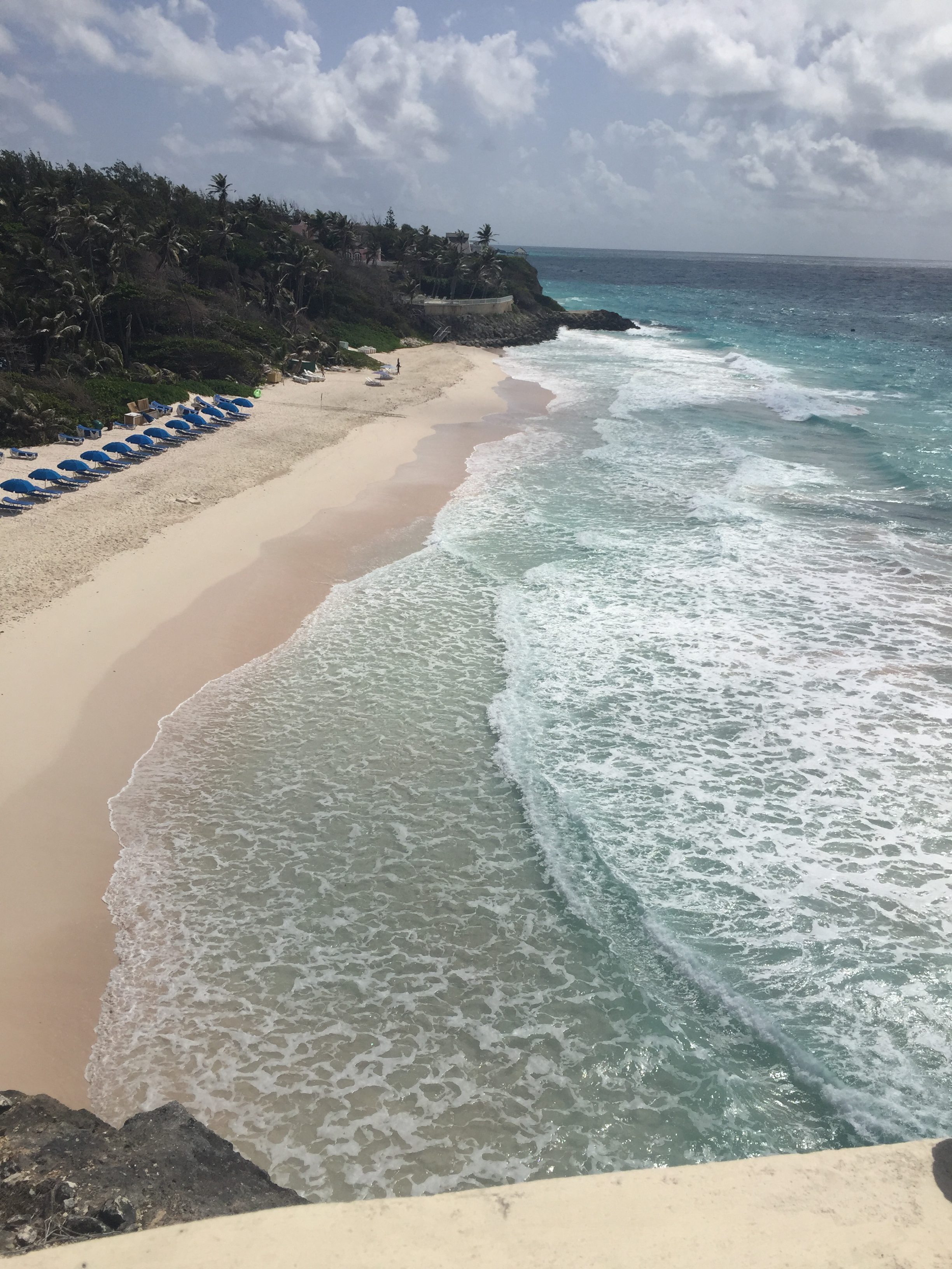6 Barbados Beaches You Can't Miss! * Ginger on the Go