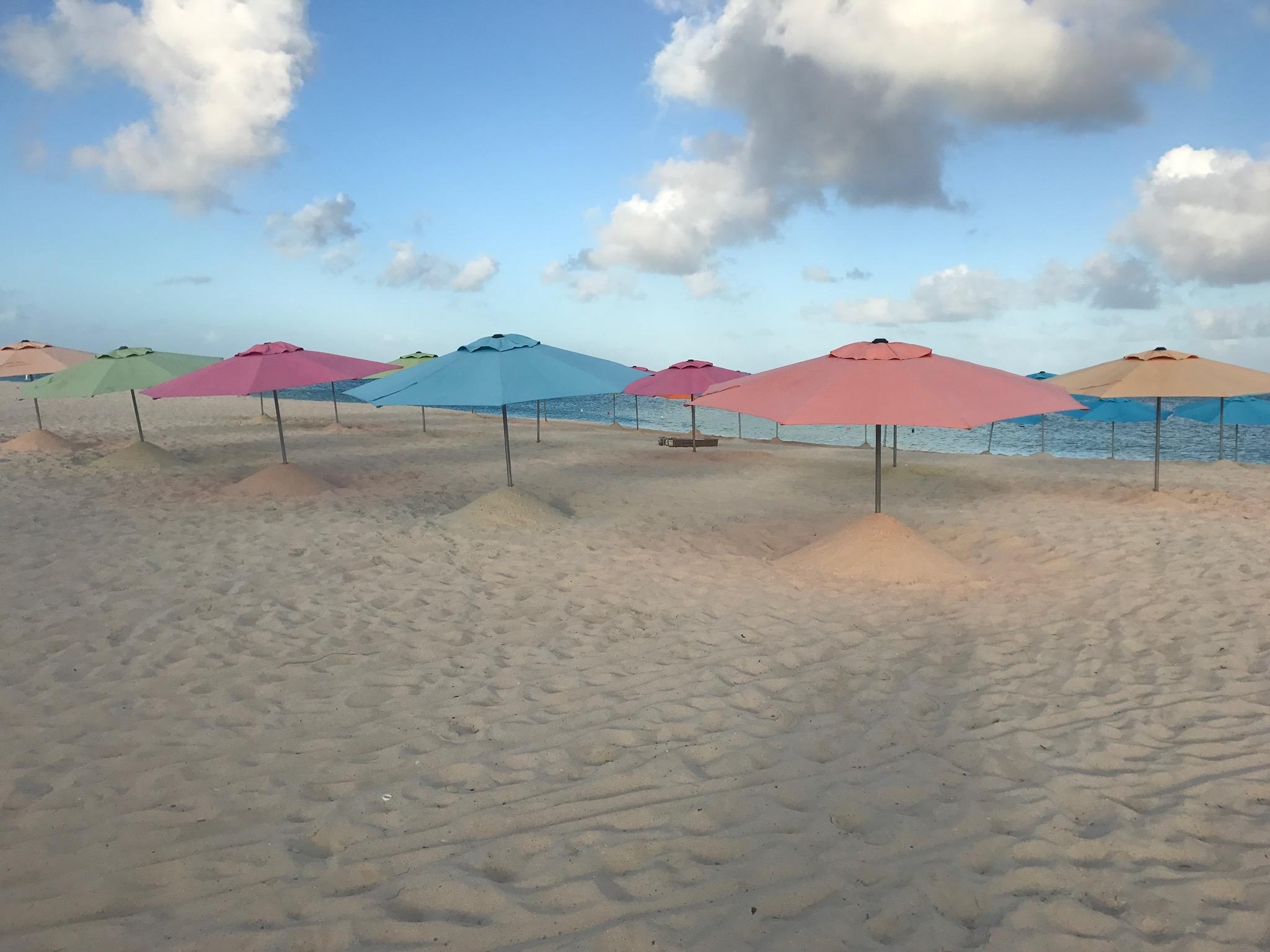 Best Beaches Aruba * Ginger on the Go