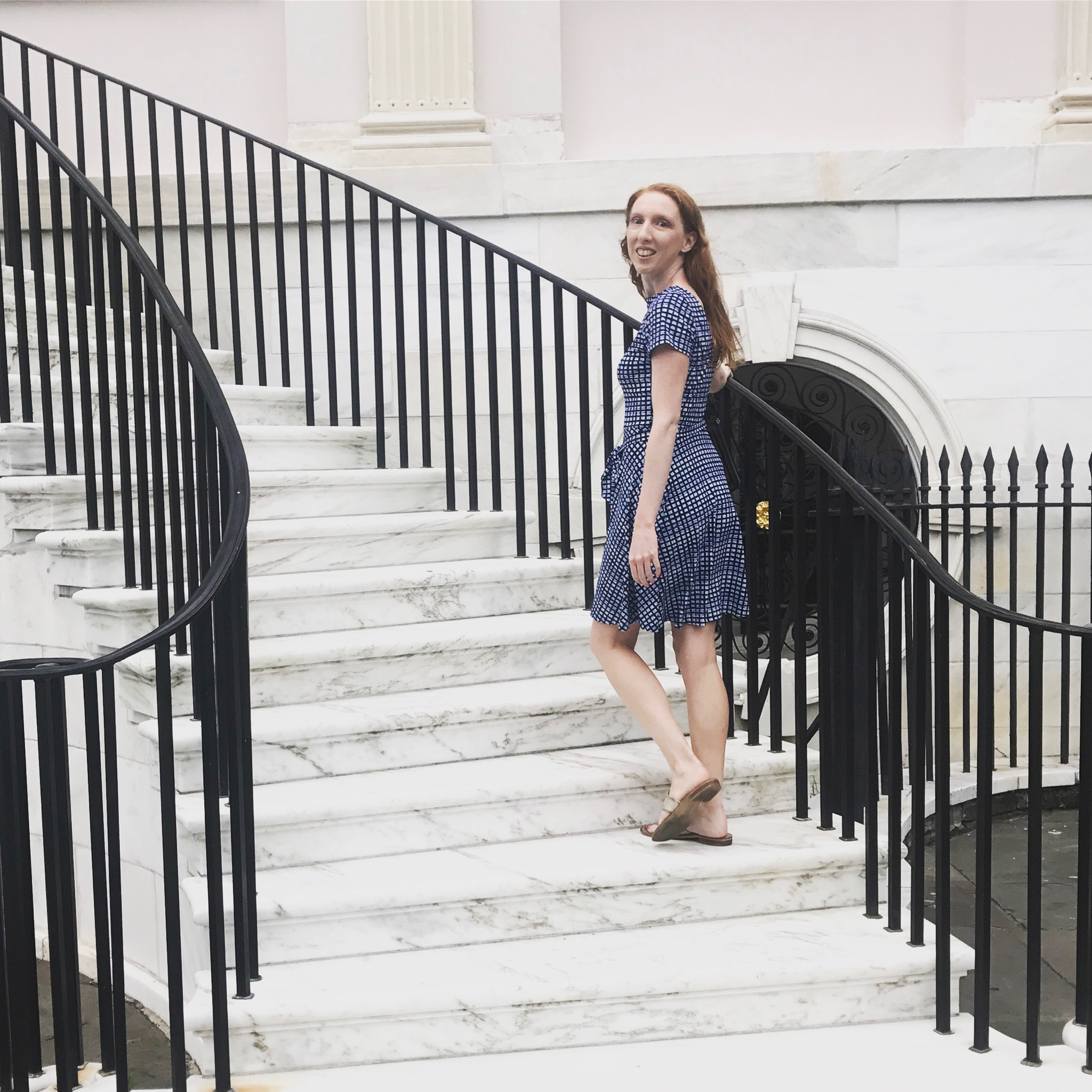 What to Wear in Charleston, South Carolina * Ginger on the Go